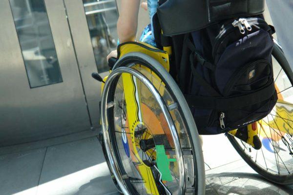 Rollstuhl Nürnberg